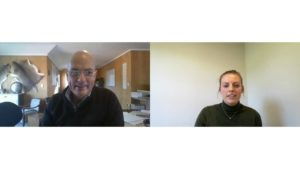 Talent Central - Webinar - Careers in Primary Industries A chat with Dairy NZ