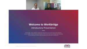 Talent Central - Webinar - Injury or Health Condition – A chat with Workbridge