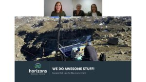 Talent Central - Webinar - Careers in Primary Industries A chat with Horizons Regional Council