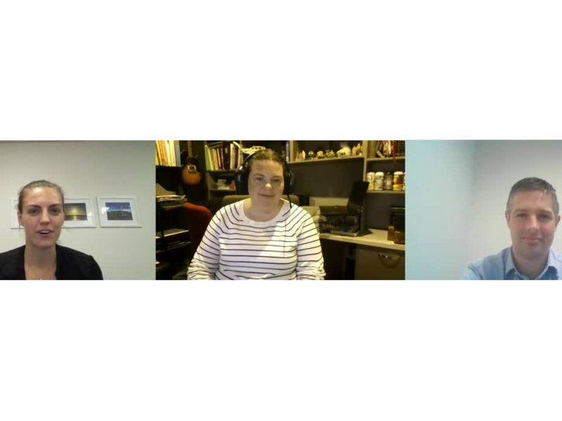 Talent Central - Webinar - A chat with UCOL and Action Personnel