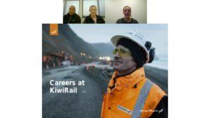 Talent Central - Webinar - Careers at KiwiRail